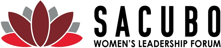 SACUBO Women's Leadership Forum